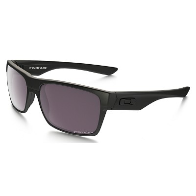 Oakley Twoface Covert Collection Matte Black / Prizm Daily Polarized