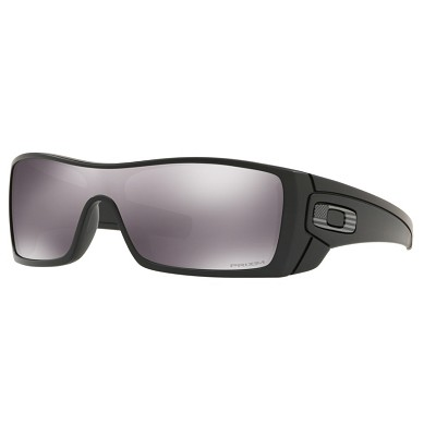 Oakley Standard Issue Batwolf Matte Black with Tonal Flag / Prizm Black