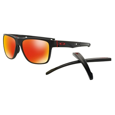 Oakley Crossrange XL Matte Black / Prizm Ruby