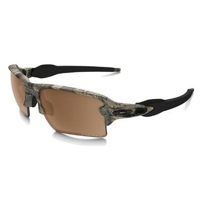 Oakley Flak 2.0 XL Standard Issue Desolve Bare Camo / Prizm Tungsten Polarized