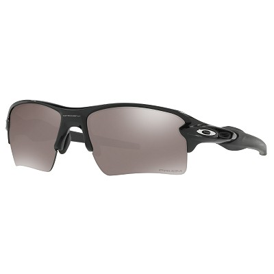 Oakley Flak 2.0 XL Polished Black / Prizm Black Polarized