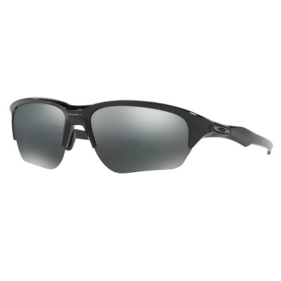 Oakley Flak Beta Polished Black / Black Iridium