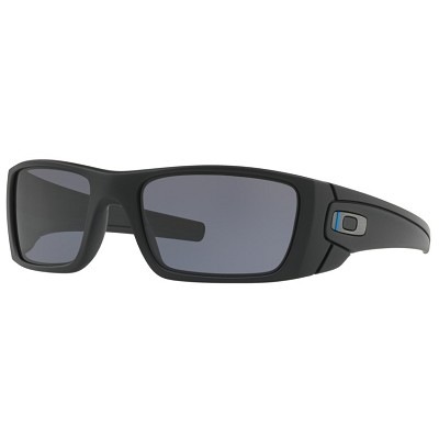 Oakley Fuel Cell Standard Issue Thin Blue Line Blue Black / Grey
