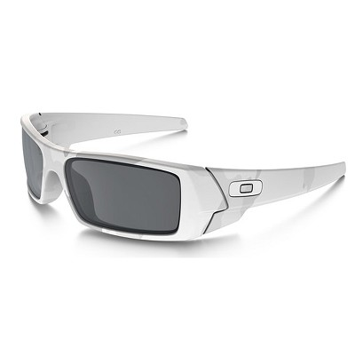 Oakley Gascan Standard Issue Multicam Alpine White / Black Iridium