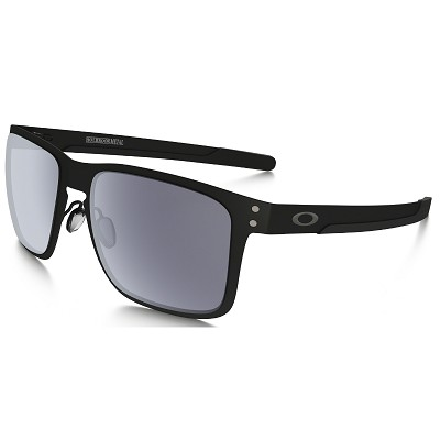 Oakley Holbrook Metal Matte Black / Grey