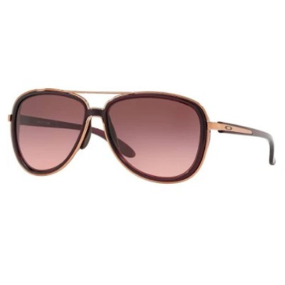 Oakley Split Time Crystal Raspberry / G40 Black Gradient