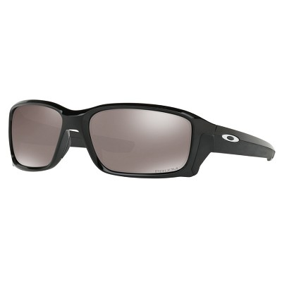 c27d2411a22 Oakley Straightlink Polished Black   Prizm Black Polarized