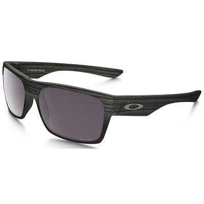 Oakley TwoFace Woodgrain Collection Woodgrain / Prizm Daily Polarized