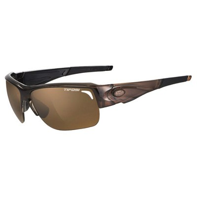 Tifosi Elder SL Crystal Brown / Brown Polarized